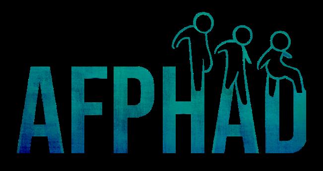 Logo AFPHAD